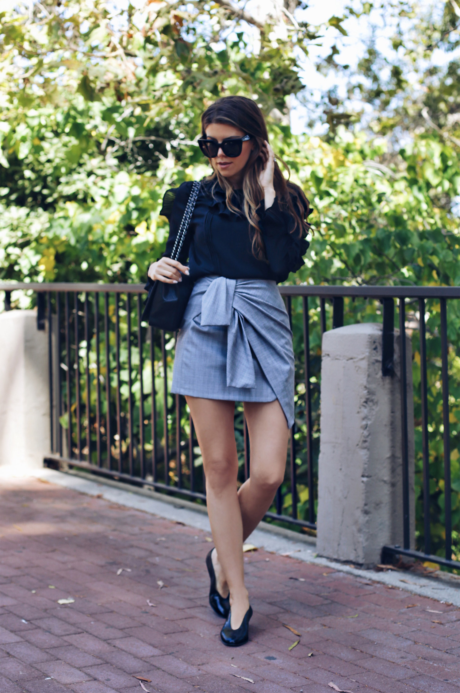 Chic Pieces You Need For Fall, the charming olive
