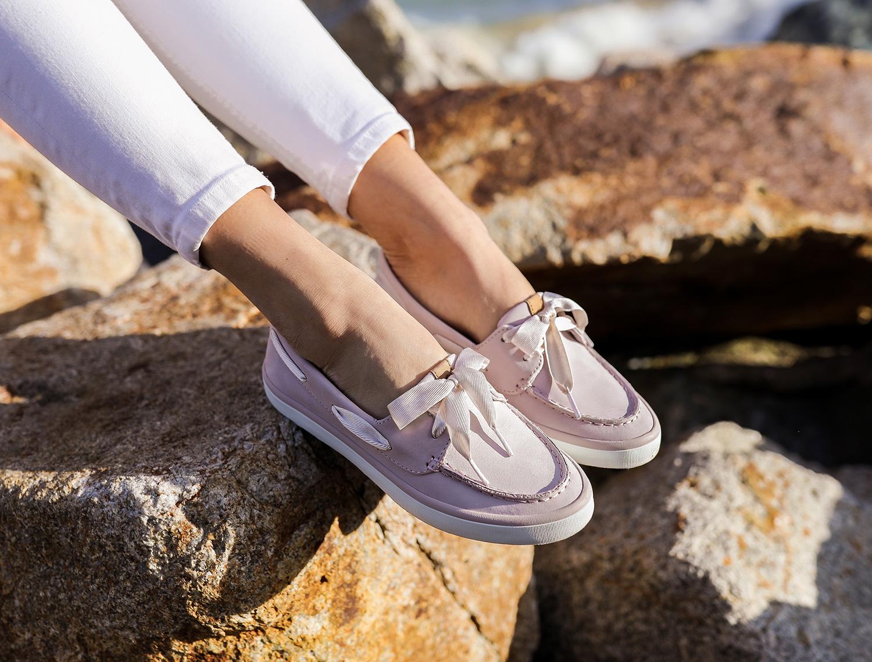Comfiest Spring Shoe + Life Update
